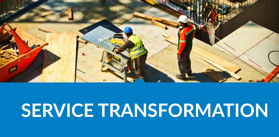 service-transformation