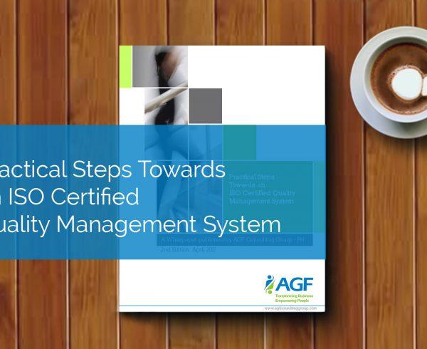 Practical Steps